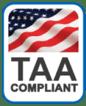 TAA Certified